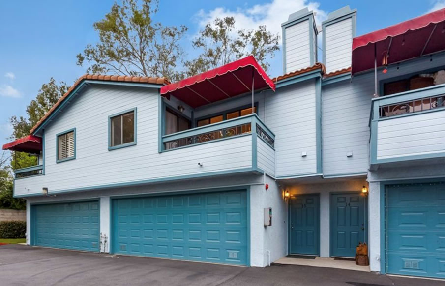 Galleries quality house painting newport beach ca for A beach house in southern california now costs 350 000